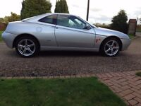 Alfa Romeo GTV 2.0 Twin Spark - Excellent Condition, Low Mileage and 1 Previous Owner