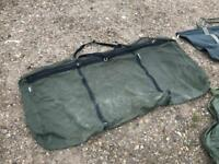 Carp fishing weigh slings