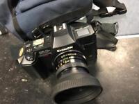 Chinon film camera