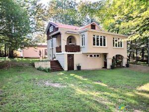 410 000$ - Maison 2 étages à vendre à Otterburn Park