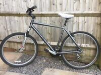 Bike - Ridgeback meteor 6061 aluminium