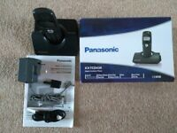 Excellent boxed Panasonic Cordless Phone with FREE DELIVERY***