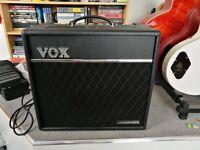 Vox VT80+ Valvetronix Amplifier