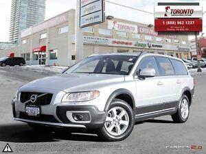 2010 Volvo XC70 ***3.2***FRESH TRADE IN***