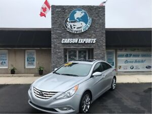 2013 Hyundai Sonata LIMITED ACT NOW YEAREND CLEAROUT