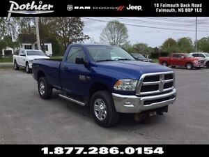 2014 Ram 3500 SLT | PLOW | CLOTH | HEATED SEATS | BLUETOOTH |