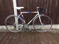 Mens Raleigh Flyer Racing / Hybrid Bike in GOOD Condition