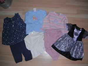 18 month girls winter clothes Windsor Region Ontario image 3
