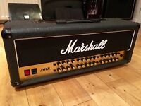 Marshall JVM410H 100 Watt Head