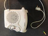 Fan Heater. Hot & Cold. Tested and working