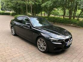 BMW 330d msport xdrive