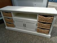 Cotswold TV/Storage unit