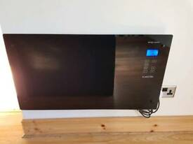 Klarstein electric heater 2 kw