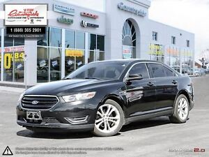 2013 Ford Taurus SEL *AWD, LOADED UP NICE!*
