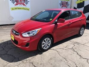 2017 Hyundai Accent Automatic, Wagon, Heated Seats