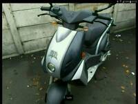 Peugeot ludix blaster only 399 no offers