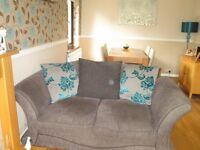 DFS Sofa & Matching Sofa-Bed