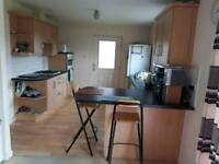 Kitchen cupboards and appliances for sale