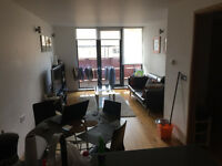 Room to rent in Kensington with underground parking and storage.