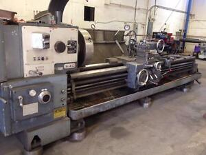 1985 Lodge & Shipley Lathe