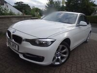 2012 BMW 3 Series 320D Sport 4dr Automatic Sat Nav (Start/Stop) Bluetooth *EXCELLENT CONDITION*