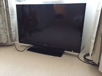 "Technika LCD 40-270 40"" TV perfect working order, selling as I have upgraded."