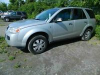 2006 Saturn VUE 4 CYL Automatic