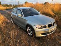 2008 BMW 1 Series 116i SE