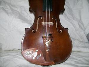 violon amati West Island Greater Montréal image 3