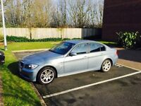 BMW 320d.. 55 plate.. 140000miles.. £2,700