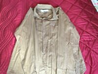 FOR SALE GENTS COTTON LEVI SHIRT