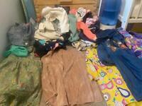 Girls clothes bundle 3-4