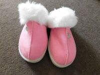 Pink Ugg Boots (37/4)