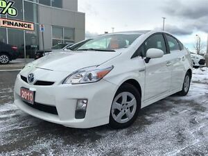 2010 Toyota Prius Sunroof|SolarRoof!|UBER CAR!!