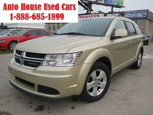 2011 Dodge Journey EXPRESS 7passenger