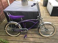 Ladies Bike - Retro Chopper