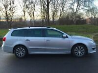 VOLKSWAGEN PASSAT 1.6 TDi BLUEMOTION ESTATE##£30 YEAR ROAD TAX##**S/History#BODY KIT#CAMBELT CHANGED