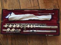 Yamaha Flute-YFL2215 s/n 026229