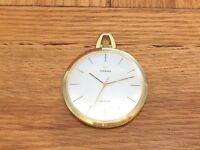 Vintage Omega Pocket Watch *stunning*