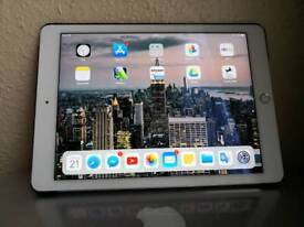 Ipad air 2 with ipod touch 5 and armani watch