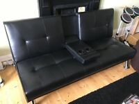 Gaming couch/sofa bed