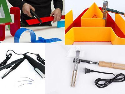Usa Acrylic Letter Shape Bender Heaterchannel Letter Bender Bend Tool Arc Angle