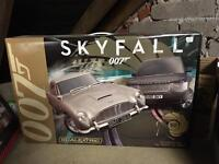 007 sky fall scalextric