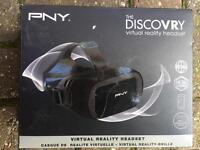 PNY Virtual Reality Headset
