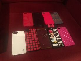 Cover for iPhone 5/5s for sale!!!