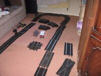 For sale not used now Children Grown up Massive Scalextric Classic Track Layout in Stoke Gifford
