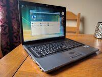 Refurbished HP 530 laptop