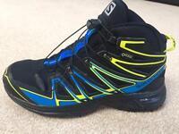 Salomon X-Chase Mid GTX Men's Hiking Boots