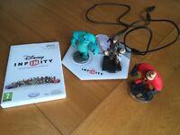 Disney infinity bundle