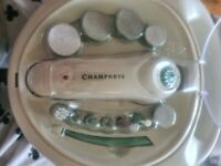Champeneys Nail Spa Used once